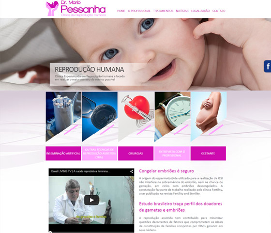 Dr. Mario Pessanha