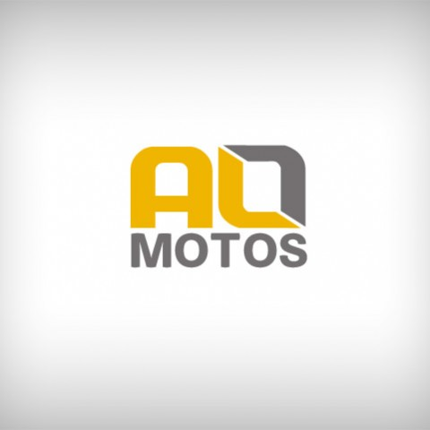 Logo Grupo AL7 Motos