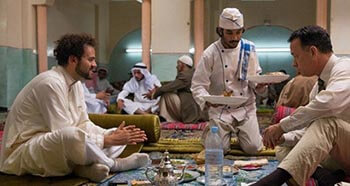 Análise de Negócio das Arábias