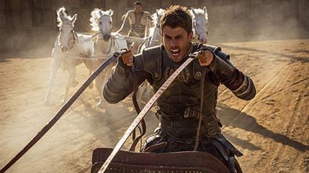 Análise de Ben-Hur