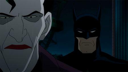 Análise de Batman: A Piada Mortal