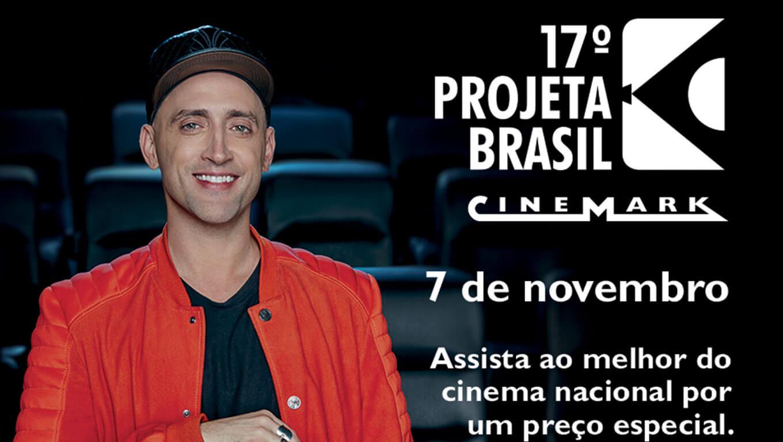 17° Projeta Brasil