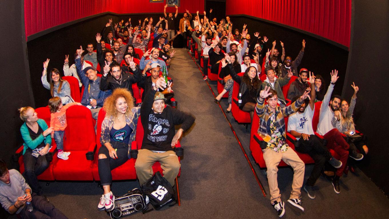 Cine Matilha realiza 1ª Mostra de Filmes Independentes