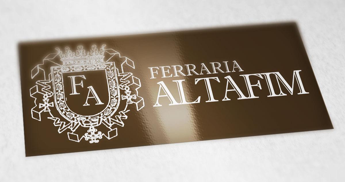 Ferraria Altafim