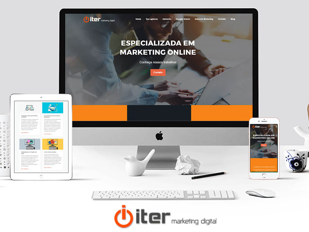 Iter Agência Digital