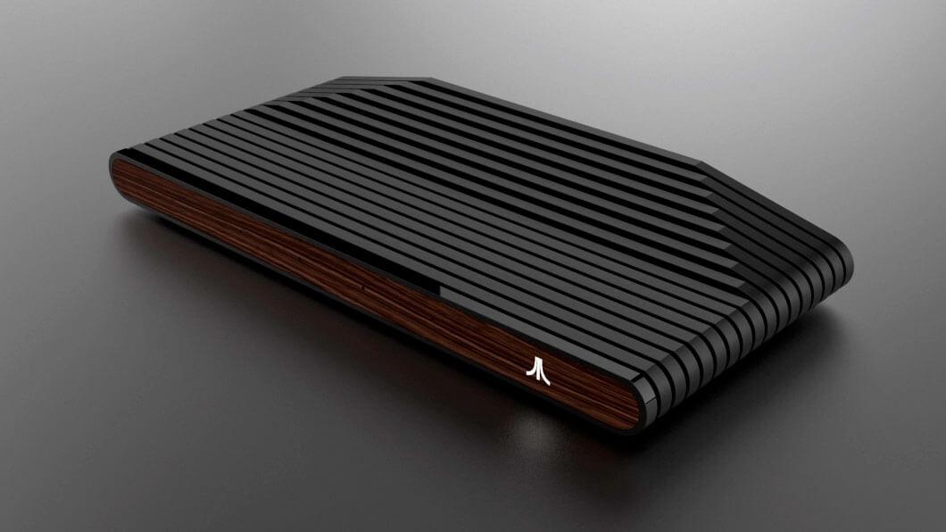 Ataribox terá processador AMD e rodará Linux