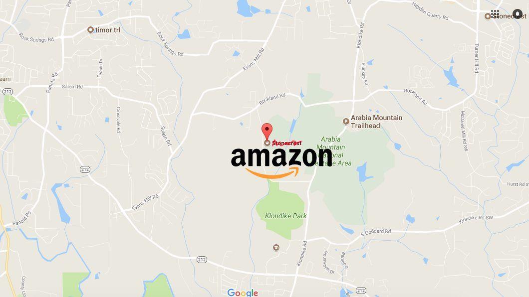 "Cidade americana vai mudar seu nome para ""Amazon"" caso receba nova sede da empresa"