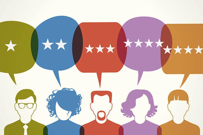 Por que investir em reviews dá certo no e-commerce?