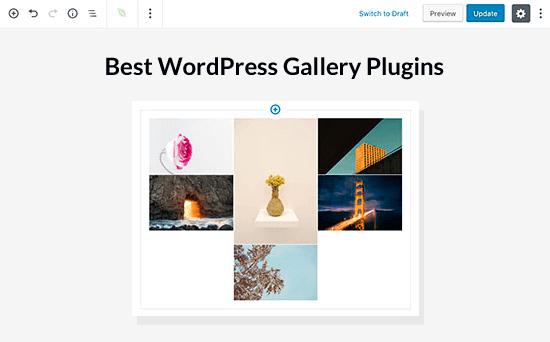 Qual é o Melhor Plugin de Galeria WordPress? (Analisando Desempenho)