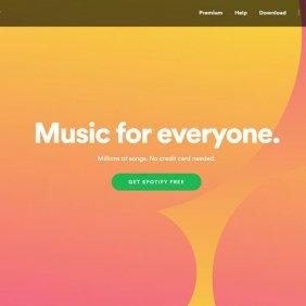 7 Landing Pages com design fantásticos