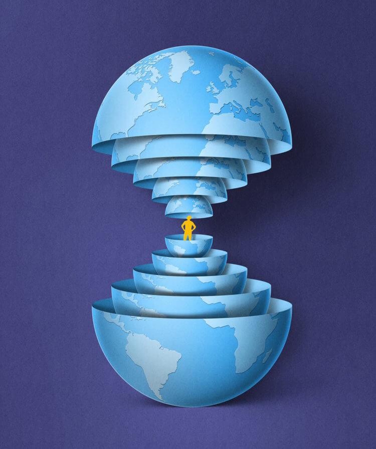 Patrulha da Inspiração: Quando a ilustração editorial fala tão alto quanto as palavras