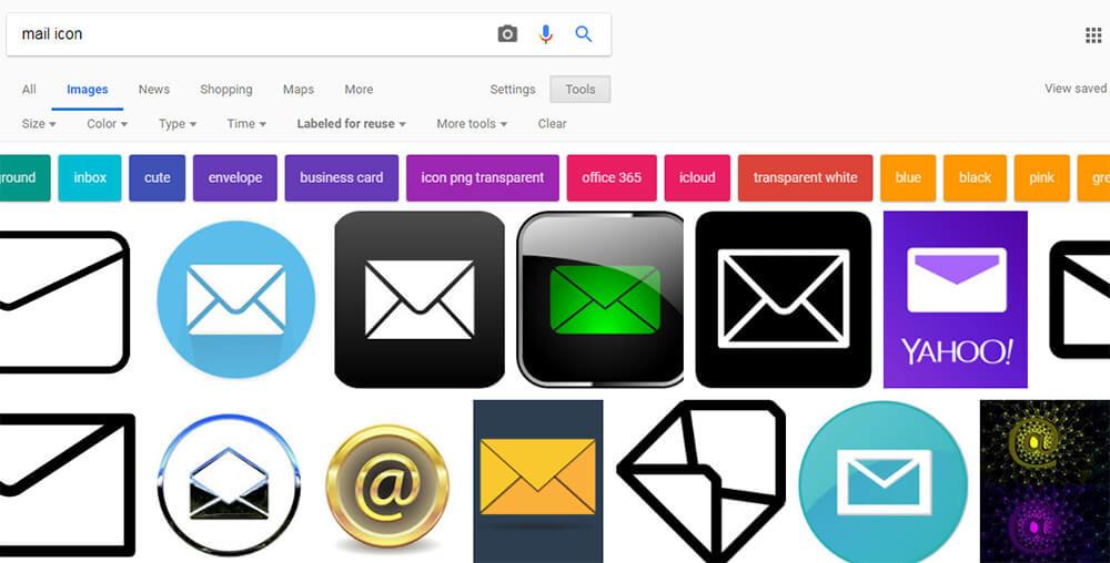 8 sites para encontrar ícones gratuitos para projetos de design