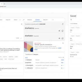 3 Conclusões UX de Redesenhar o Google Tradutor