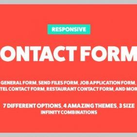 20 melhores formulários de e-mail PHP