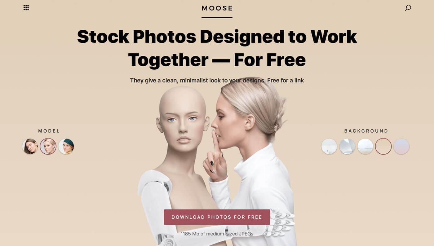 8 melhores sites para obter fotografias gratuitas para uso comercial