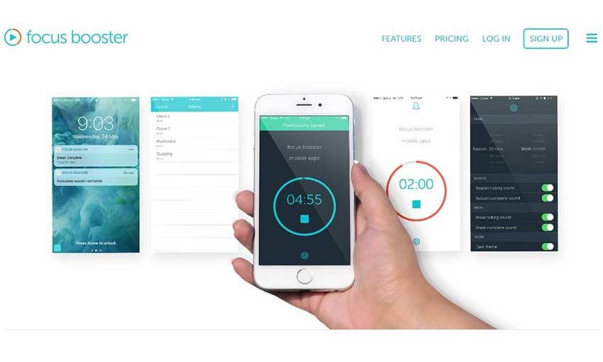 Mantenha-se produtivo com esses App da Web