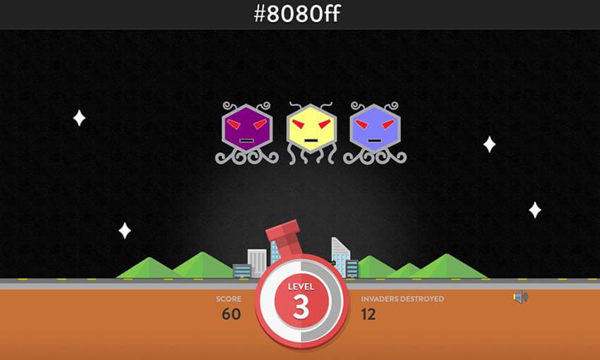 Web Design e Desenvolvimento de Jogos para testar suas habilidades