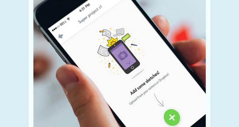 10 princípios heurísticos para interfaces móveis