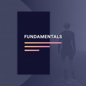 Antes que você possa dominar o design, você deve primeiro dominar os fundamentos