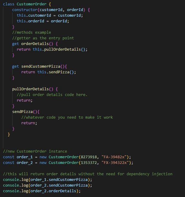 É hora de falarmos sobre JavaScript Orientado a Objetos