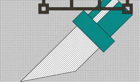 Quais ferramentas de design estão erradas?