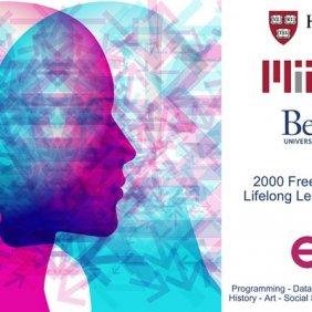 Cursos gratuitos de programação de Harvard, MIT, Microsoft e mais