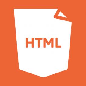 Escrever HTML como se fosse 1999