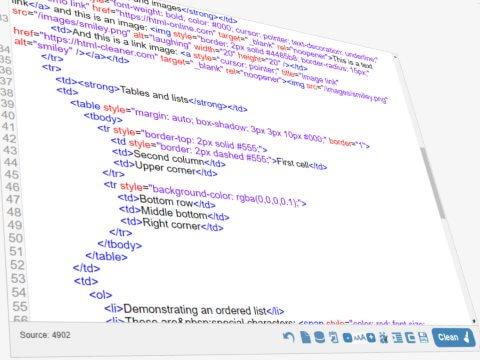 HTML é a Web
