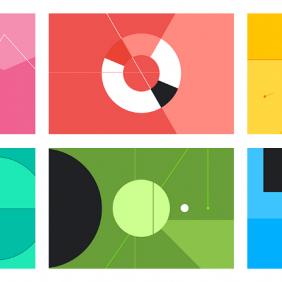 Seis Princípios para Projetar Qualquer Gráfico