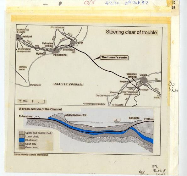 Visualização de dados, de 1987 até hoje