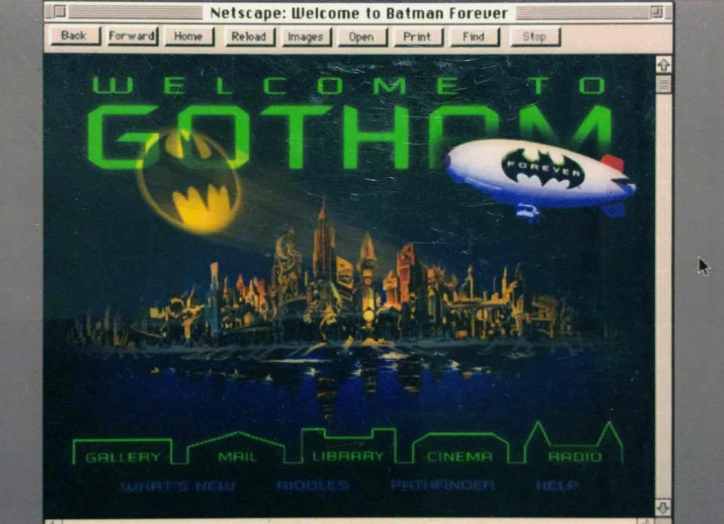Animação na Web na era pós-Flash