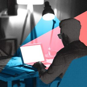 Como é a vida de designers freelancers, em 5 números