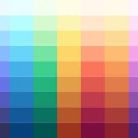 Projetando sistemas de cores acessíveis