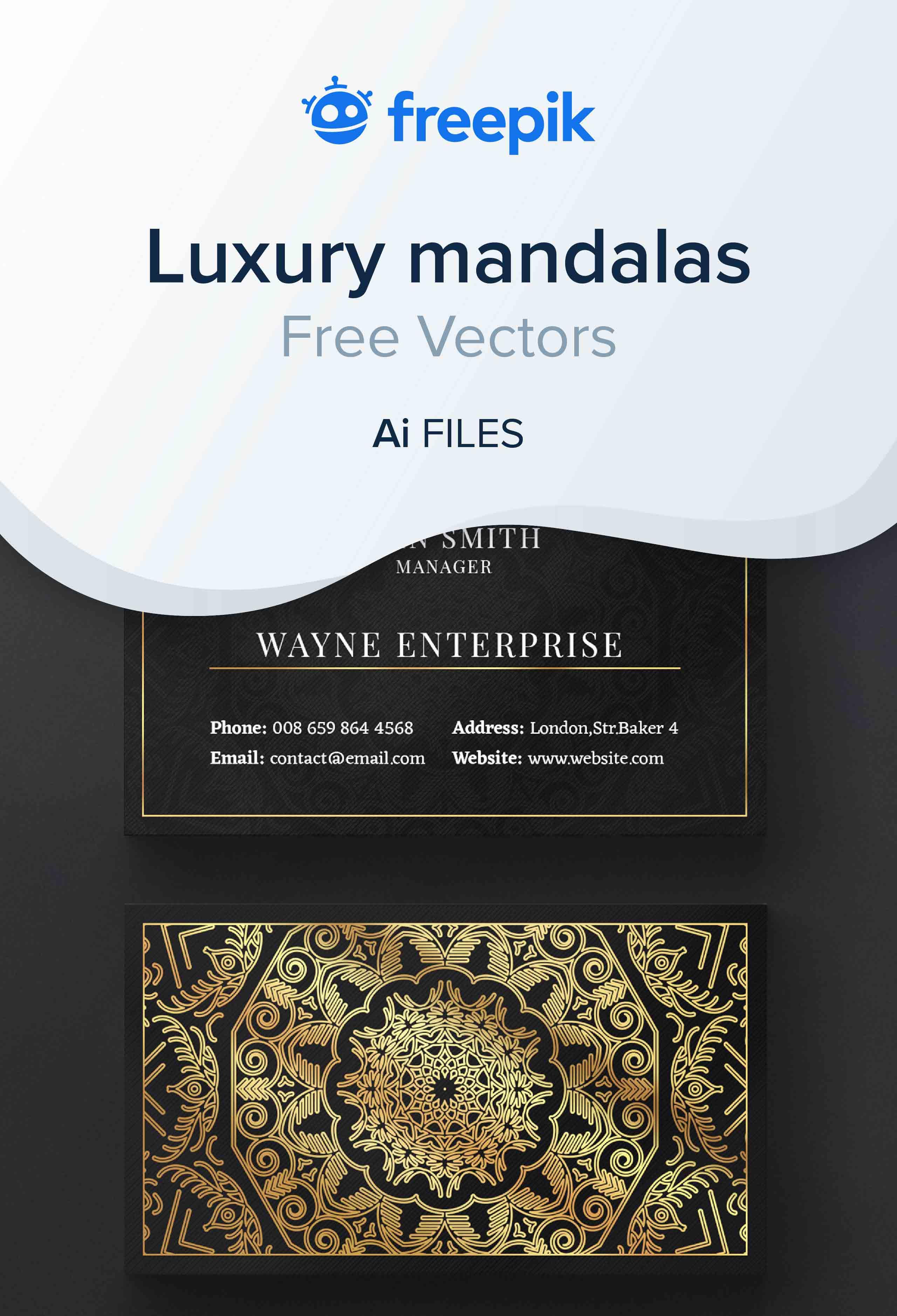 Seja Espiritual com a Coleção Mandala Gratuita