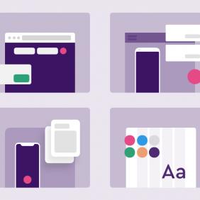 Sua marca precisa de um sistema de design de mídia social – veja como criar um