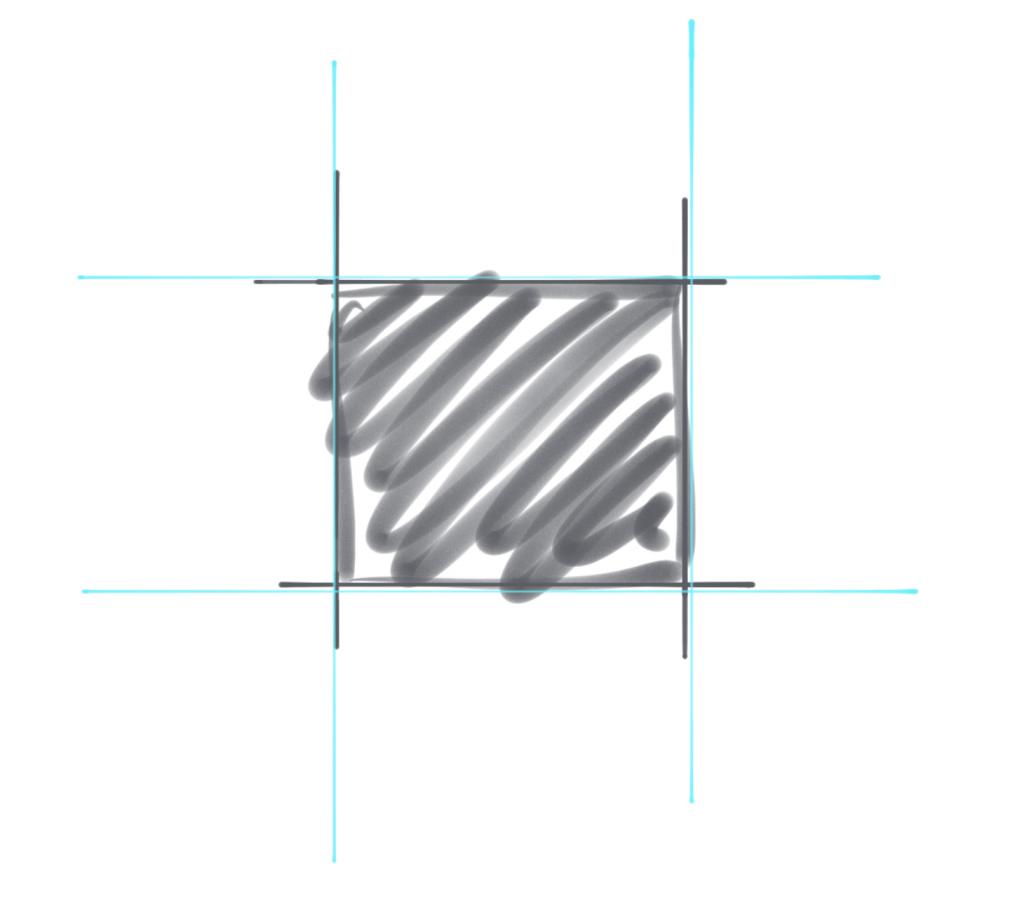 Por que alguns designs parecem confusos e outros não