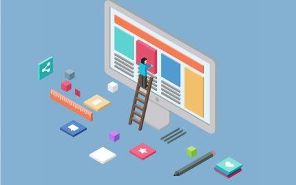 Web Design é mais fácil ou mais difícil do que há 10 anos atrás?