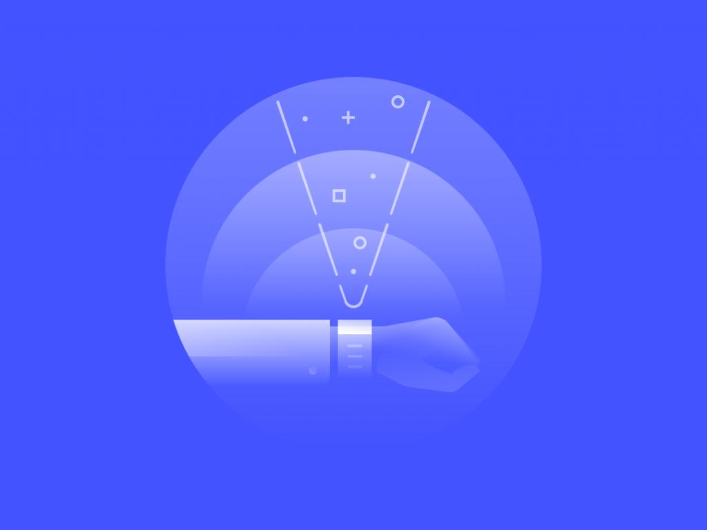 Pensando no futuro: experimente as tendências de design para 2020
