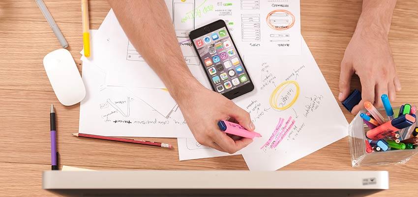 5 tarefas para alavancar seu negócio de design freelancer no ano novo