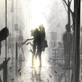 Love Me Tender: 30 ilustrações delicadas para o dia dos namorados