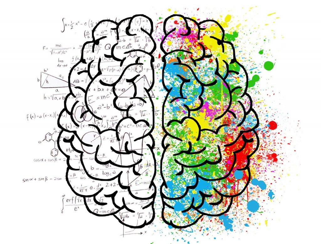 A psicologia da cor e do design emocional
