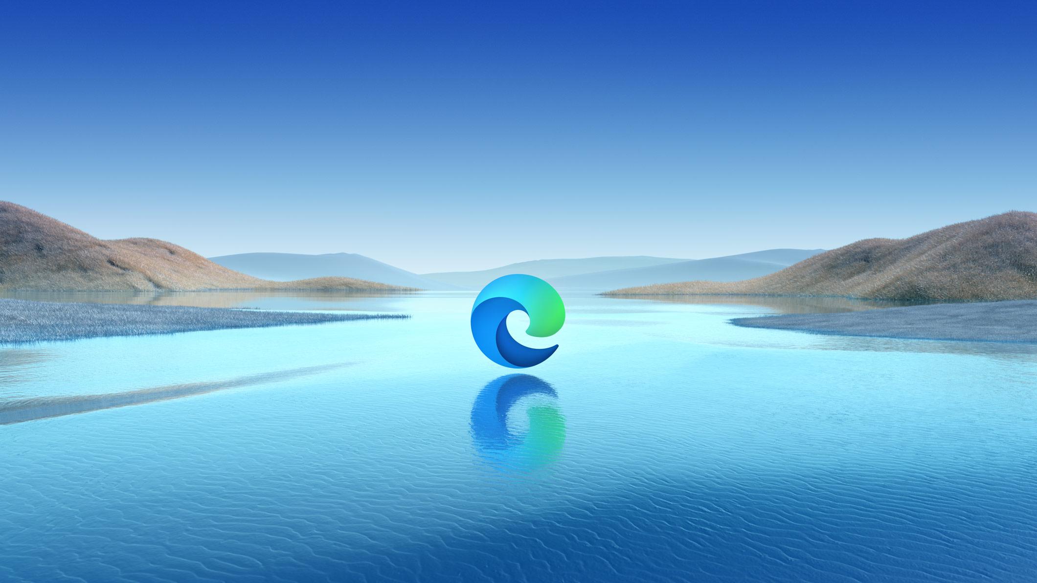 História em preparação: Microsoft Edge ultrapassa o Mozilla Firefox