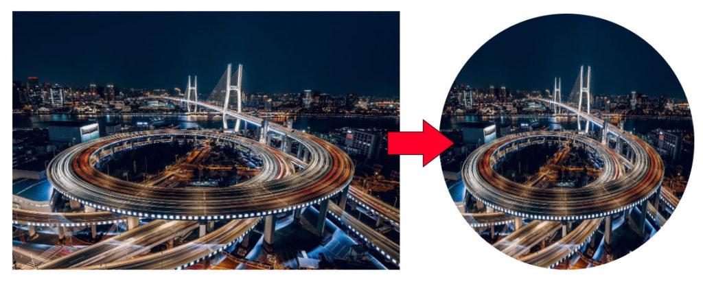 """Imagem circular do CSS: Guia completo """"Como fazer"""""""
