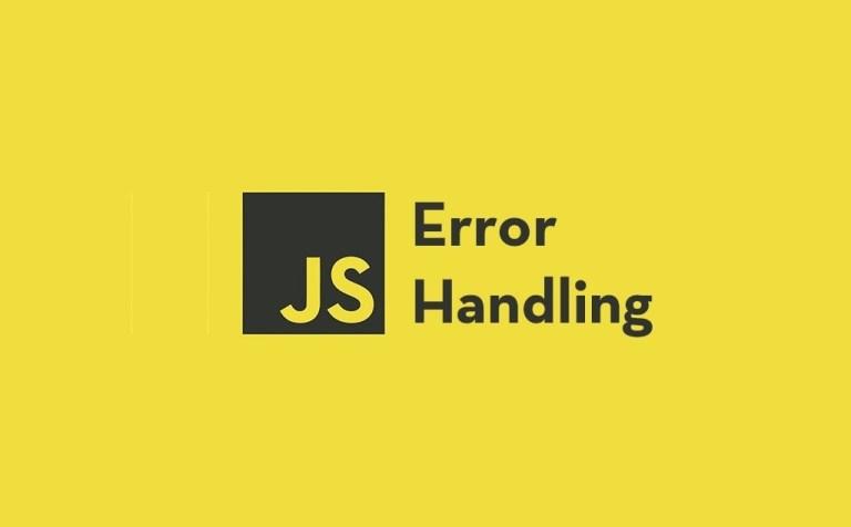 Tratamento de erros em JavaScript