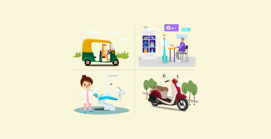 Os 10 principais sites de ilustrações gratuitas