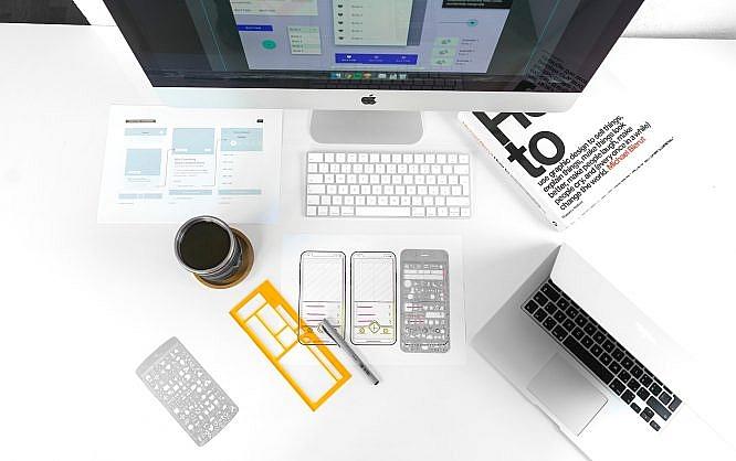 Principais práticas de design da página inicial para mais conversões
