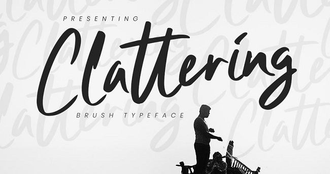 20 fontes de script com estilo grátis para designers