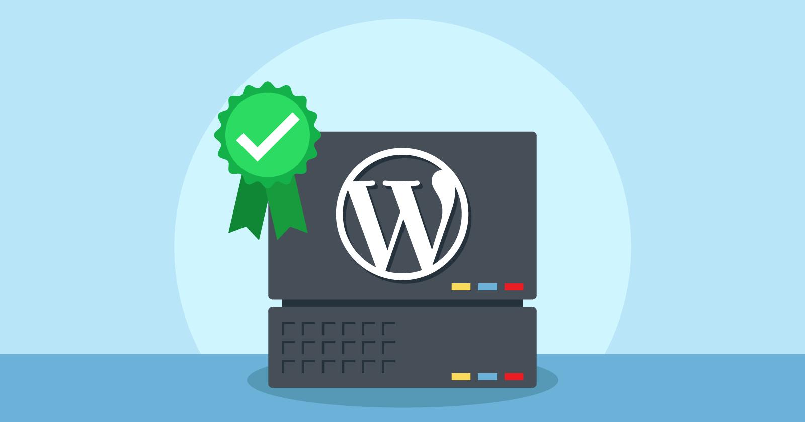 7 recursos amigáveis ao desenvolvedor para procurar em um host WordPress