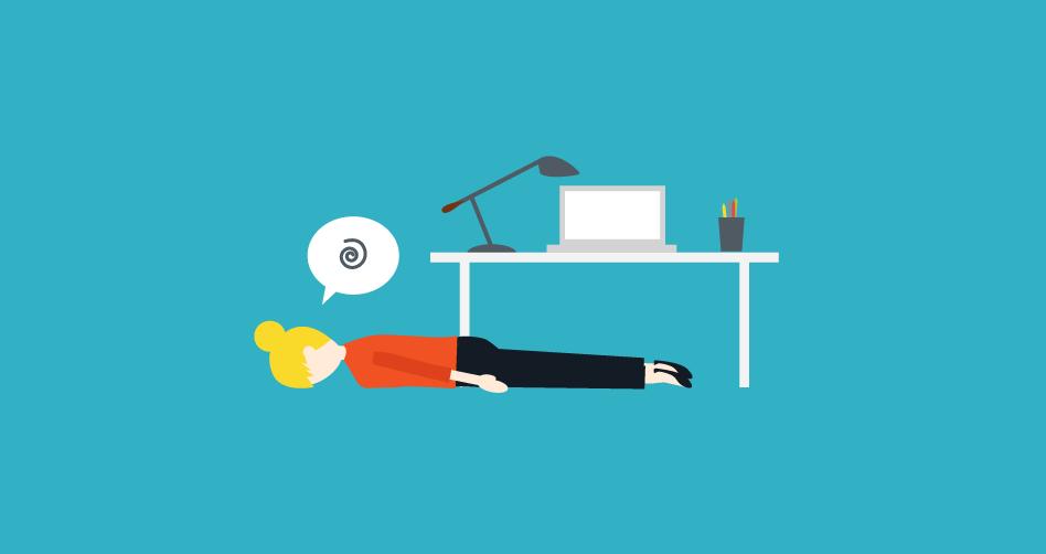 Como gerenciar o estresse como desenvolvedor