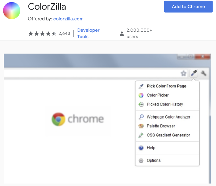 Extensões do Chrome que todo desenvolvedor da web deve ter
